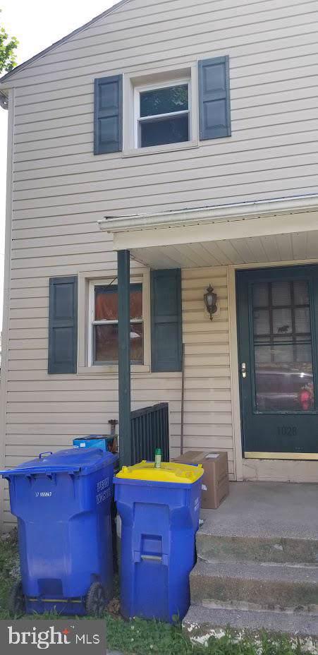 1028 Penn Street, HARRISBURG, PA 17113 (#PADA112390) :: Flinchbaugh & Associates