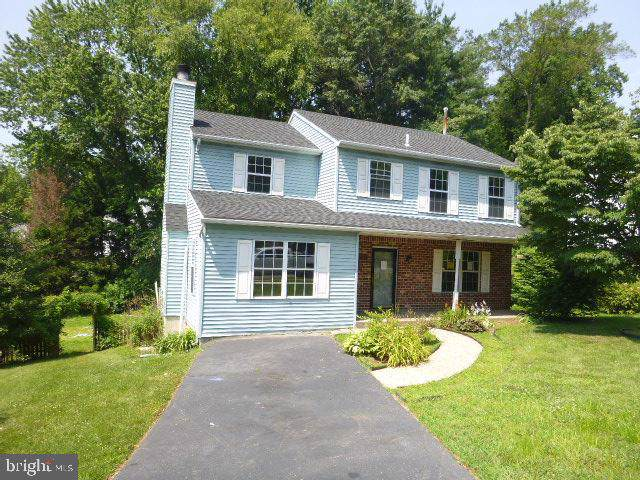 1931 Stirrup Court, MARCUS HOOK, PA 19061 (#PADE495614) :: ExecuHome Realty
