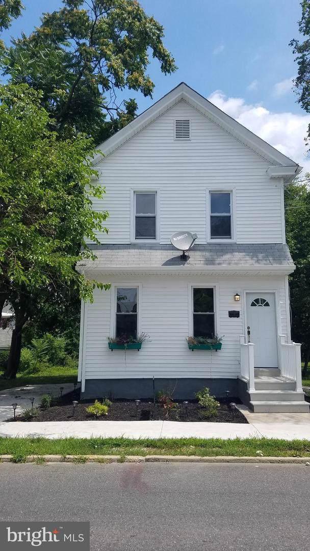 24 E Barber Avenue, WOODBURY, NJ 08096 (#NJGL244224) :: Lucido Agency of Keller Williams