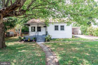 18 Transverse Avenue, BALTIMORE, MD 21220 (#MDBC464438) :: Keller Williams Pat Hiban Real Estate Group