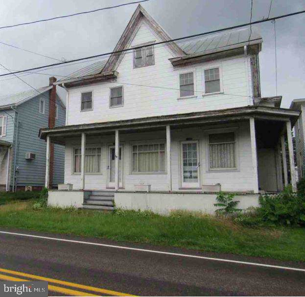1241 W Main Street, VALLEY VIEW, PA 17983 (#PASK126712) :: Flinchbaugh & Associates
