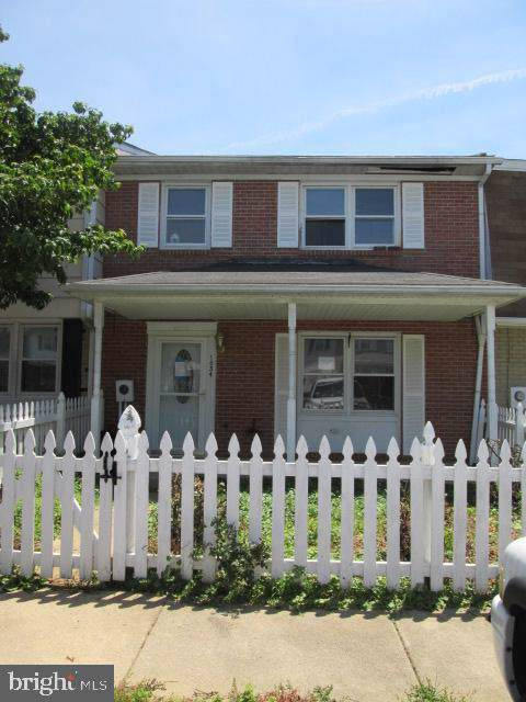 1034 Orndorff Court, BRUNSWICK, MD 21716 (#MDFR249700) :: Homes to Heart Group