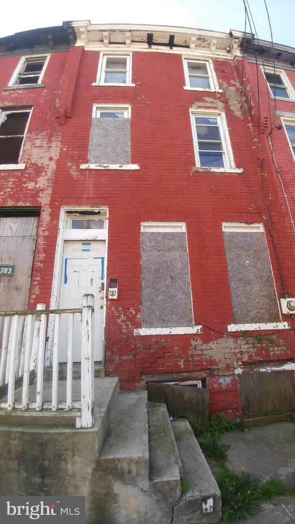 781 E State Street, TRENTON, NJ 08609 (#NJME282104) :: RE/MAX Main Line