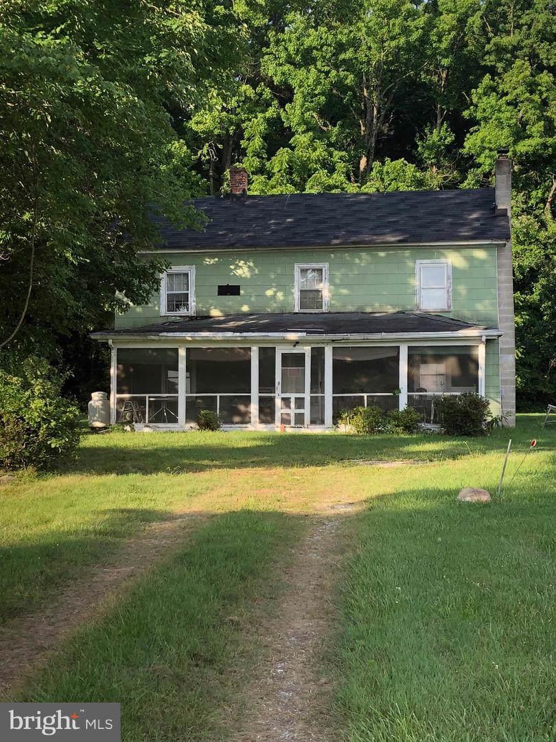 4741 White Marsh Road - Photo 1