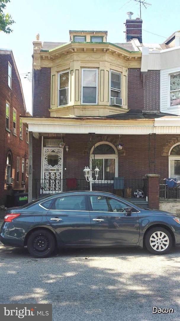 1718 Harrison Street, PHILADELPHIA, PA 19124 (#PAPH813924) :: ExecuHome Realty