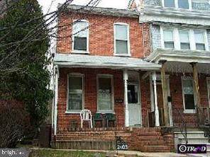 2403 N Washington Street, WILMINGTON, DE 19802 (#DENC482402) :: Keller Williams Realty - Matt Fetick Team