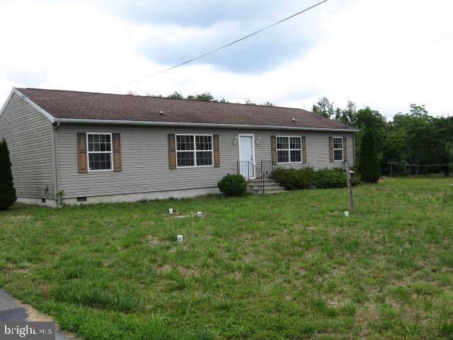 89 Lummis Mill Road, BRIDGETON, NJ 08302 (#NJCB121688) :: Tessier Real Estate