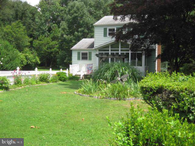 2311 Wiltshire Drive, BOOTHWYN, PA 19061 (#PADE495806) :: ExecuHome Realty