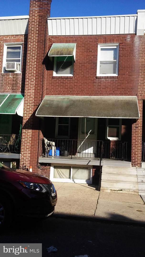 5217 Hawthorne Street, PHILADELPHIA, PA 19124 (#PAPH814424) :: ExecuHome Realty