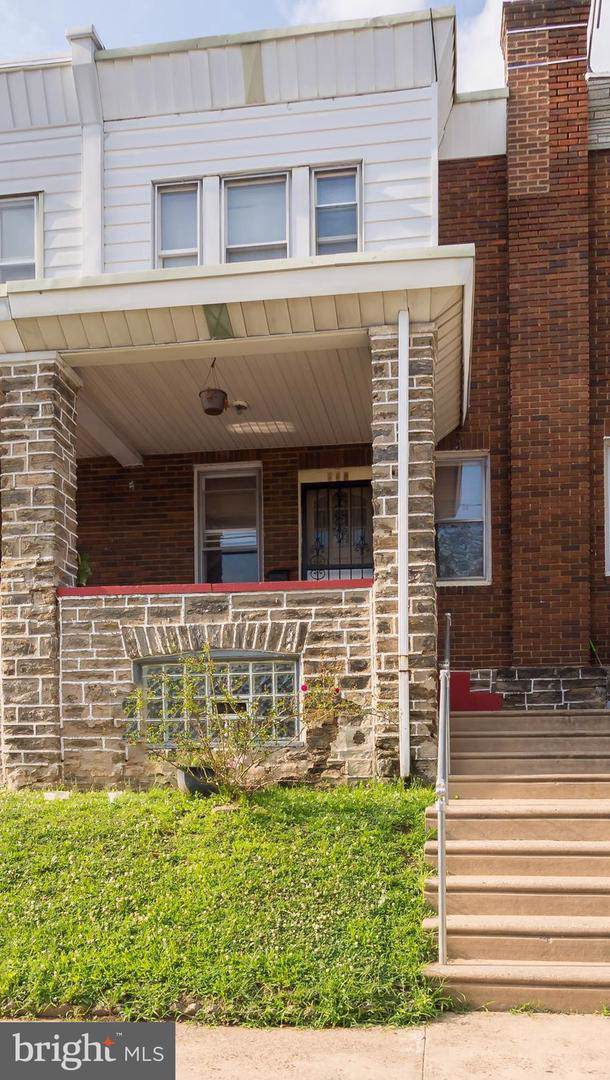 309 W Champlost Street, PHILADELPHIA, PA 19120 (#PAPH814492) :: LoCoMusings