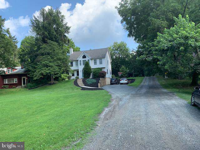 760 River Road, EWING, NJ 08628 (#NJME282294) :: Linda Dale Real Estate Experts