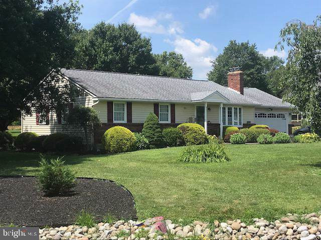 2654 N Old Bethlehem Pike, QUAKERTOWN, PA 18951 (#PABU474512) :: ExecuHome Realty