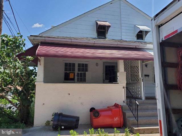 434 Johnson Street, POTTSTOWN, PA 19464 (#PAMC617536) :: Erik Hoferer & Associates