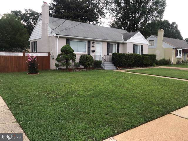 6005 Amherst Avenue, SPRINGFIELD, VA 22150 (#VAFX1076622) :: ExecuHome Realty