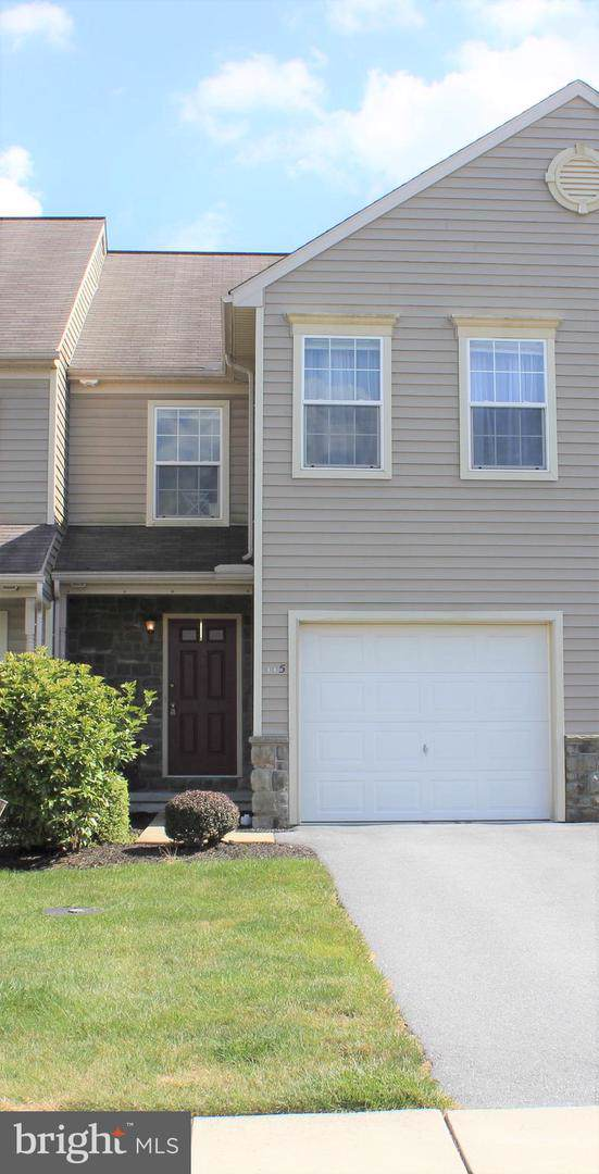 115 Radle Road, HARRISBURG, PA 17112 (#PADA112548) :: The Heather Neidlinger Team With Berkshire Hathaway HomeServices Homesale Realty