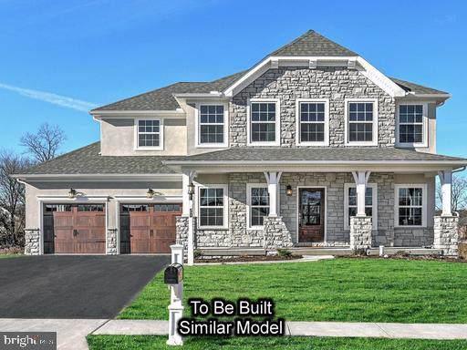 0 Jonagold Drive, HARRISBURG, PA 17110 (#PADA112558) :: John Smith Real Estate Group