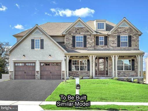 0 Jonagold Drive, HARRISBURG, PA 17110 (#PADA112562) :: John Smith Real Estate Group
