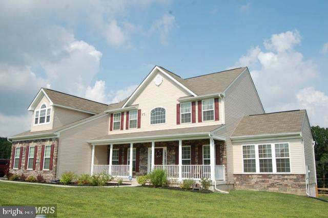 Lot 10 Tiller Farm Lane, PERRYVILLE, MD 21903 (#MDCC165176) :: ExecuHome Realty