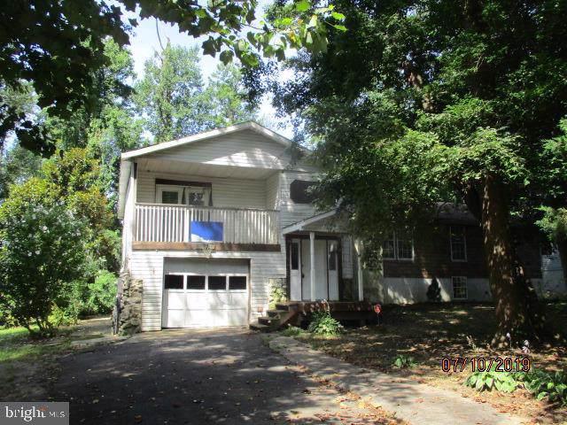 1820 Pine Avenue, ABERDEEN, MD 21001 (#MDHR235958) :: The Licata Group/Keller Williams Realty