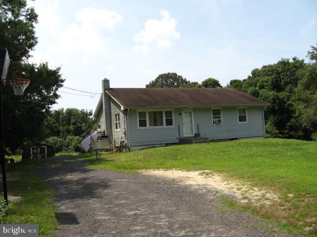 357 Fairton Millville Road, BRIDGETON, NJ 08302 (#NJCB121770) :: Tessier Real Estate