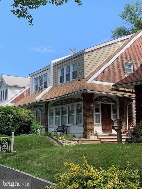 1123 Dyre Street, PHILADELPHIA, PA 19124 (#PAPH815656) :: LoCoMusings