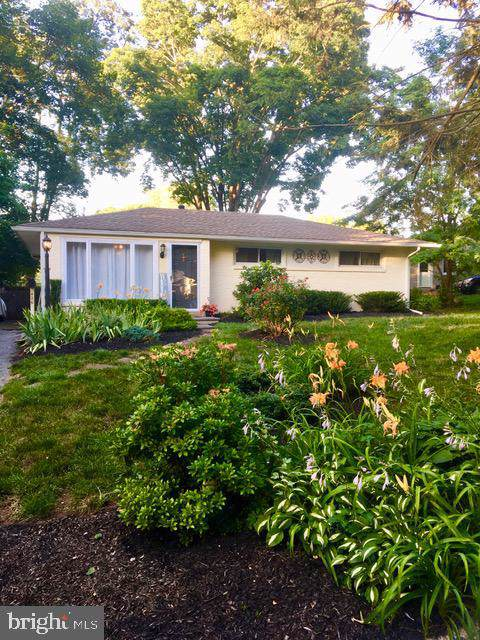 426 College Avenue, WEST CHESTER, PA 19382 (#PACT484140) :: RE/MAX Main Line