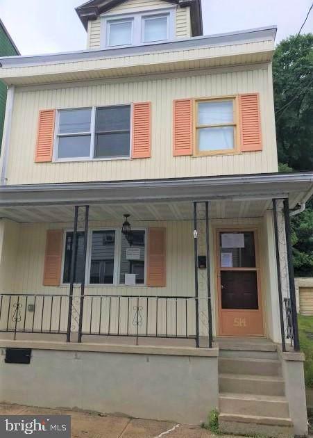 514 W Arch Street, POTTSVILLE, PA 17901 (#PASK126826) :: The Joy Daniels Real Estate Group