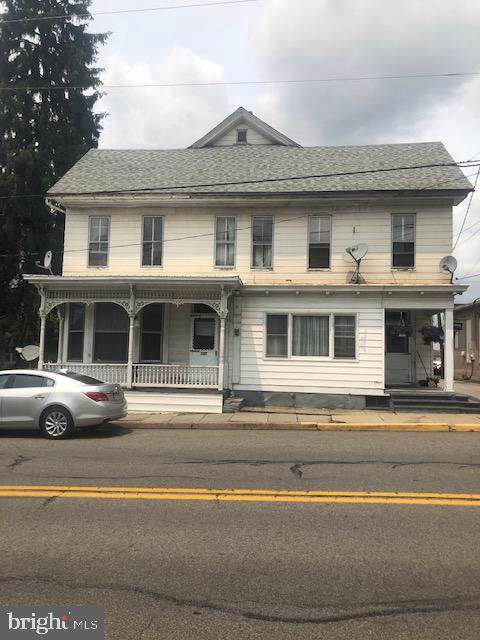 123-125 W Main Street, ELIZABETHVILLE, PA 17023 (#PADA112608) :: The Heather Neidlinger Team With Berkshire Hathaway HomeServices Homesale Realty