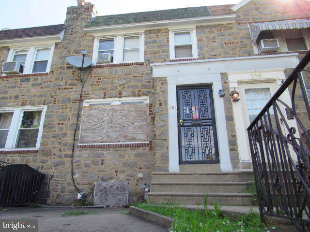 221 Margate Road, UPPER DARBY, PA 19082 (#PADE496120) :: ExecuHome Realty