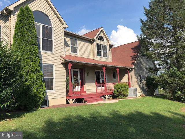133 Kiehner Road, SCHUYLKILL HAVEN, PA 17972 (#PASK126830) :: Ramus Realty Group