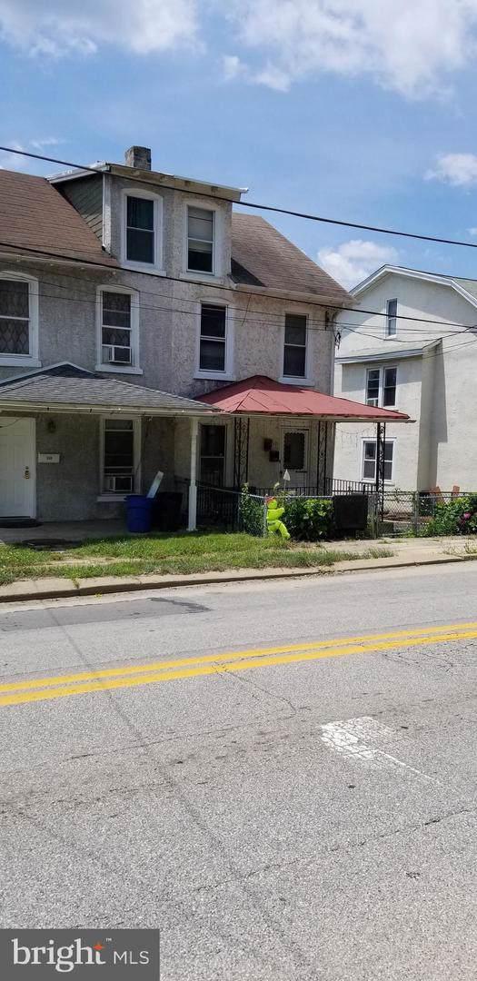 532 New Elm Street, CONSHOHOCKEN, PA 19428 (#PAMC617890) :: The John Kriza Team