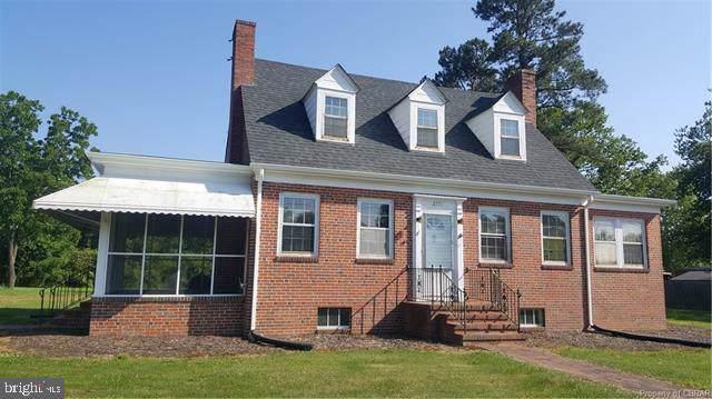 2771 White Chapel Road, LANCASTER, VA 22503 (#VALV100604) :: Keller Williams Pat Hiban Real Estate Group