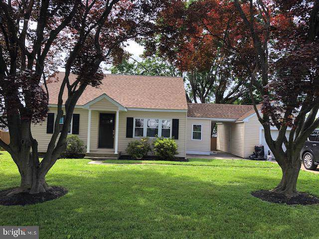 6 Ridge Road, ASTON, PA 19014 (#PADE496176) :: Dougherty Group