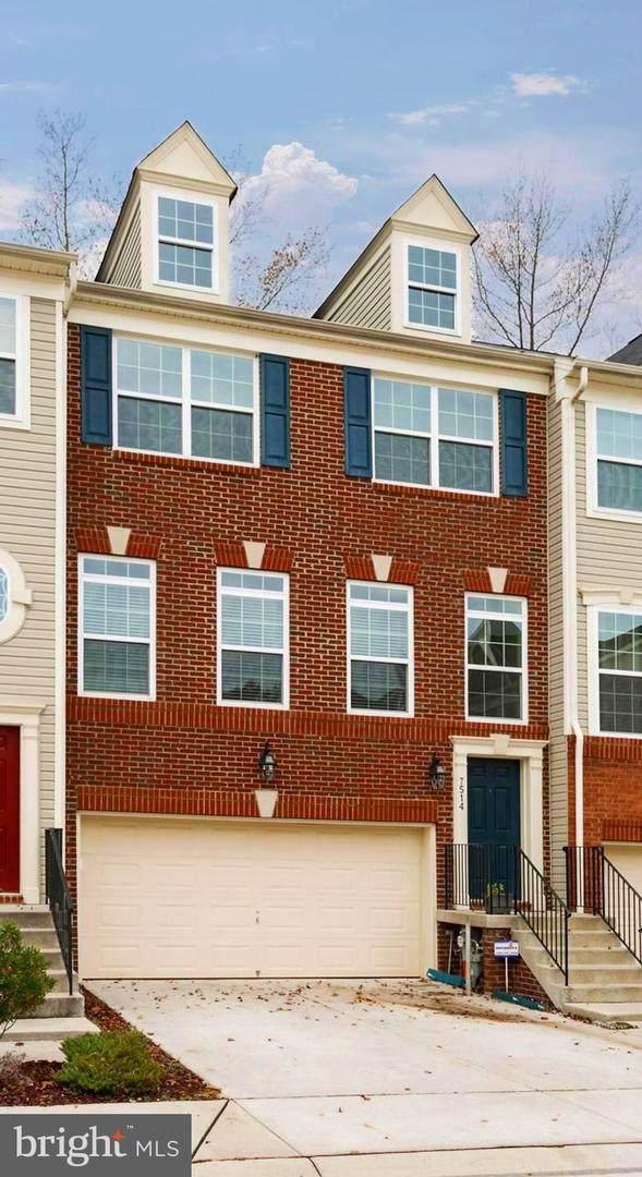 7514 Stonehouse Run Drive, GLEN BURNIE, MD 21060 (#MDAA406930) :: Harper & Ryan Real Estate
