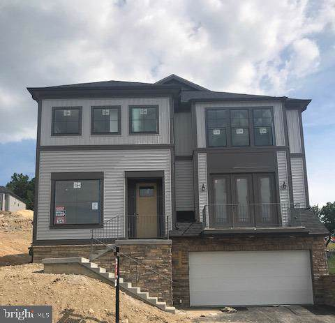 10001 Shalom Court, NEW MARKET, MD 21774 (#MDFR250164) :: RE/MAX Plus