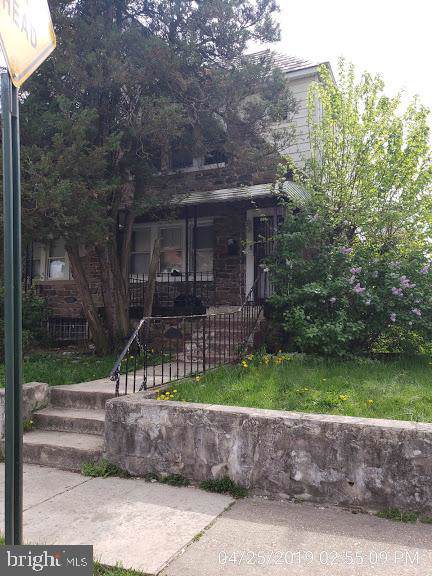 5456 Jonquil Avenue, BALTIMORE, MD 21215 (#MDBA476634) :: Radiant Home Group