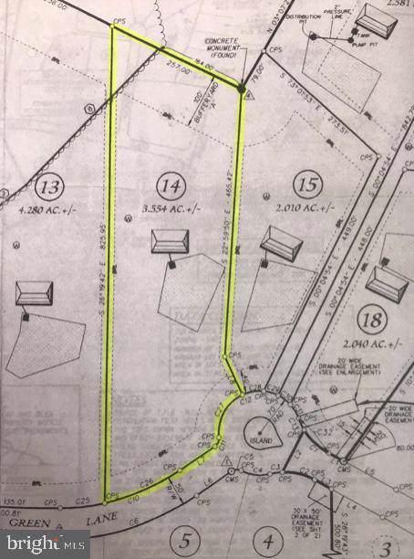 0 Rolling Green Lane, ELKTON, MD 21921 (#MDCC165234) :: Blue Key Real Estate Sales Team
