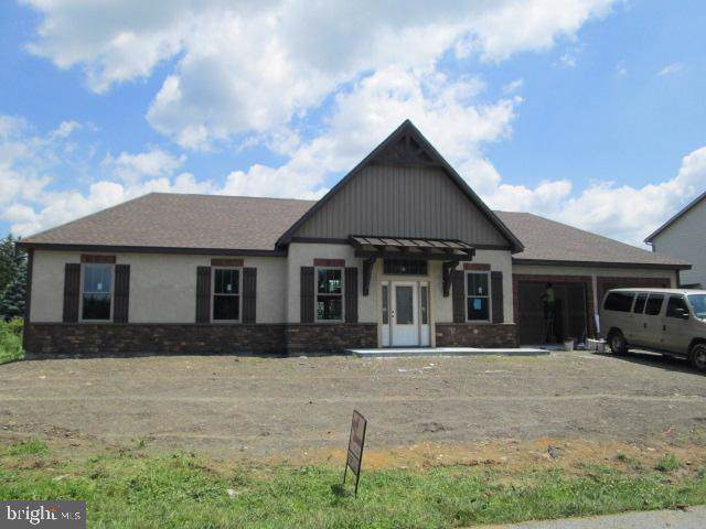 240 Stony Point Avenue, SHIPPENSBURG, PA 17257 (#PAFL167030) :: The Heather Neidlinger Team With Berkshire Hathaway HomeServices Homesale Realty