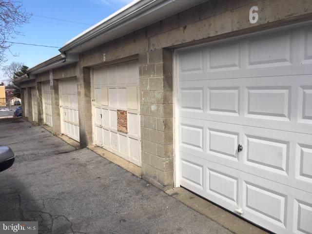 612 E Fulton Street, LANCASTER, PA 17602 (#PALA136652) :: Liz Hamberger Real Estate Team of KW Keystone Realty