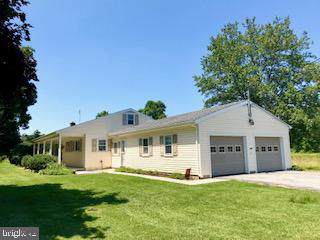 1524 Granite Station Road, GETTYSBURG, PA 17325 (#PAAD107840) :: The Heather Neidlinger Team With Berkshire Hathaway HomeServices Homesale Realty