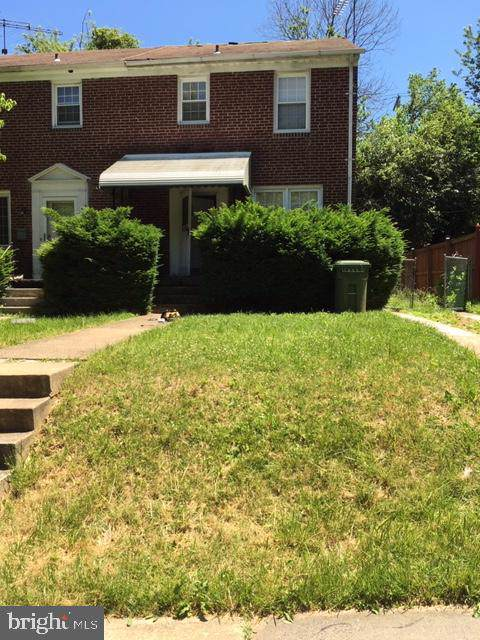 435 S Wickham Road, BALTIMORE, MD 21229 (#MDBA476776) :: The Redux Group