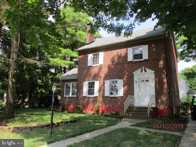 12806 Fountain Head Road, HAGERSTOWN, MD 21742 (#MDWA166480) :: Bruce & Tanya and Associates