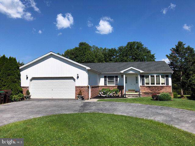 544 Grant Drive, GETTYSBURG, PA 17325 (#PAAD107860) :: The Joy Daniels Real Estate Group
