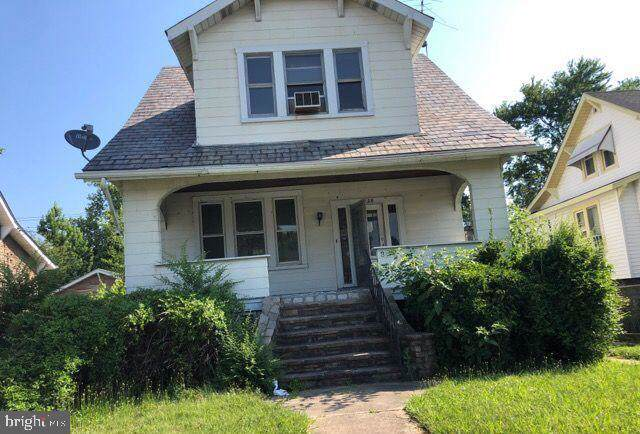 3126 E Northern Parkway, BALTIMORE, MD 21214 (#MDBA476916) :: The Redux Group