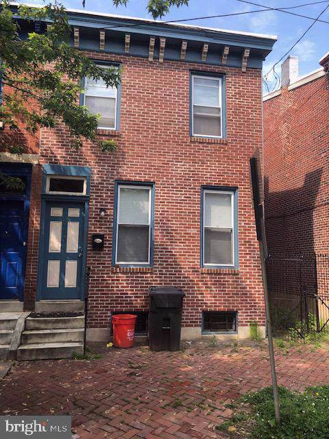 213 Elm Street, CAMDEN, NJ 08102 (#NJCD371556) :: The Force Group, Keller Williams Realty East Monmouth