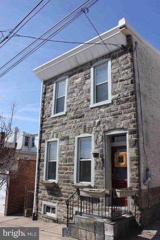 303 W Salaignac Street, PHILADELPHIA, PA 19128 (#PAPH816860) :: Pearson Smith Realty