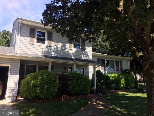 16 Carl Sandburg Drive, HAMILTON, NJ 08690 (#NJME282676) :: John Smith Real Estate Group