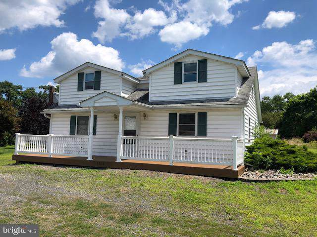 5514 Route 412, RIEGELSVILLE, PA 18077 (#PABU475128) :: Dougherty Group