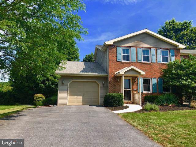 1410 Woodridge Drive, MIDDLETOWN, PA 17057 (#PADA112754) :: Flinchbaugh & Associates