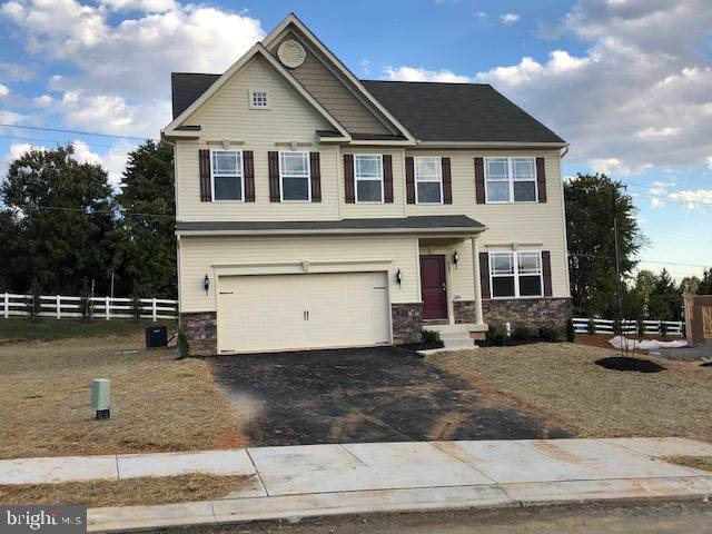 lot 1 Cedar Corner, PERRYVILLE, MD 21903 (#MDCC165294) :: RE/MAX Plus
